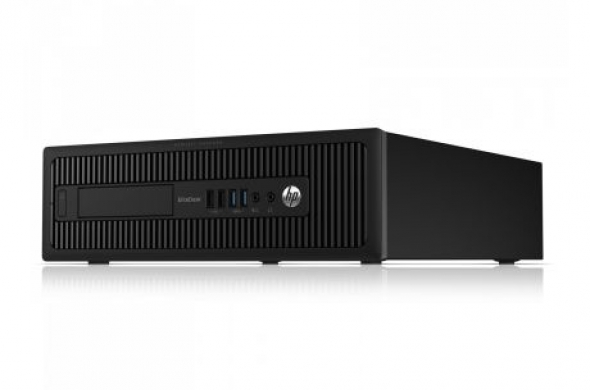 HP EliteDesk 800 G1 SFF - Втора употреба