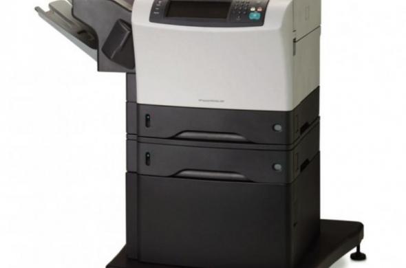 HP LJ 4345 MFP