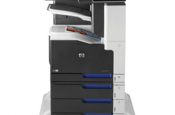 HP LaserJet Enterprise 700 color MFP M775dn(CC522A)