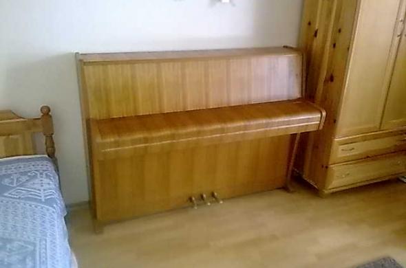 Професионално пренасяне на пиана и рояли, транспорт