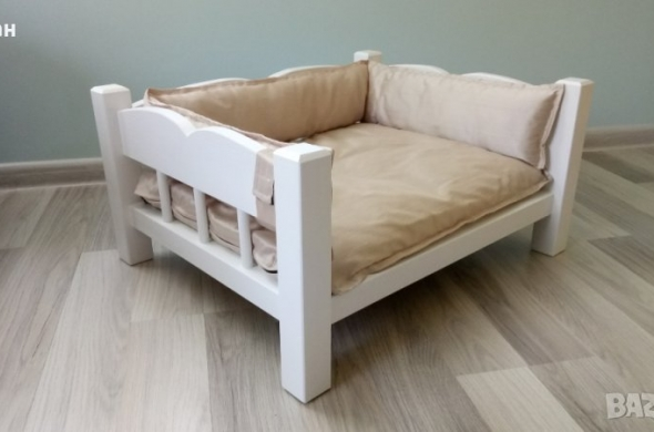 Легло за куче, коте(модел Тими)