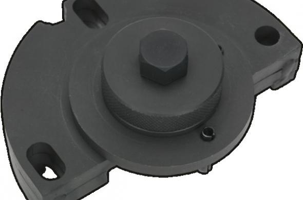 Hyundai/Kia, 2.5 дизелови двигатели – Инструмент за демонтаж на горивната помпа за високо налягане,