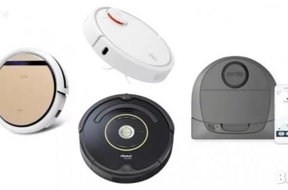 Прахосмукачка робота - сервиз на всички марки и модели !!!