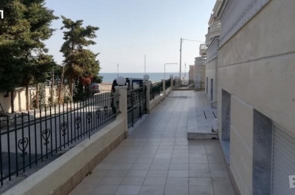 1-стаен на 1ва линия в Неа Перамос