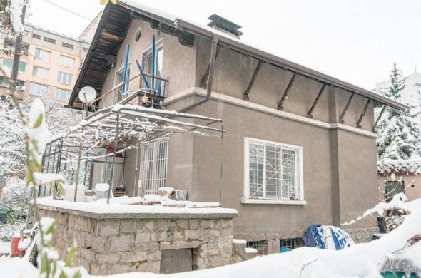 Къща на ул. 'Дойран'