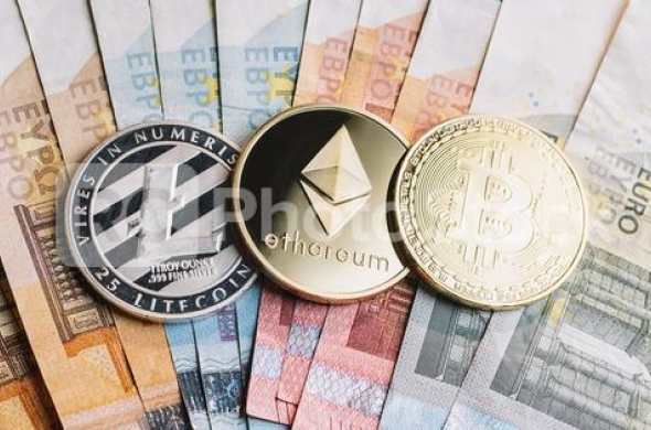 Предлагаме заaем и купуваме крипто монетиa